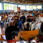 Vraem: Organización indígena contribuye a conservación de bosques