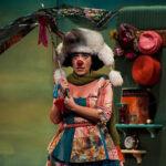 """Wendy Ramos regresa a escenarios con unipersonal """"Cuerda"""""""