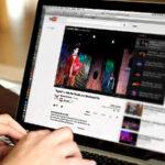 YouTube exigirá a sus creadores 10.000 visitas para la publicidad
