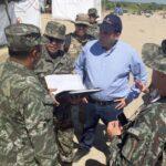 Zavala: Gobierno toma con calma alza en encuestas (VIDEO)