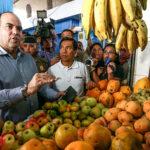 Gobierno destaca plan de ayuda financiera a agricultores afectados por Niño Costero
