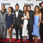 """""""El Chapo"""": Actores señalan que serie no convierte en """"héroe a nadie"""""""