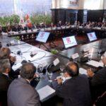 Acuerdo Nacional recibirá avances de plan de reconstrucción por desastres