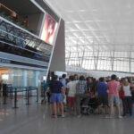 Uruguay: Cancelan por huelga vuelos entre Montevideo y Buenos Aires