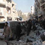 Siria: Explosión deja al menos 6 muertos y 32 heridos en la ciudad de Alepo