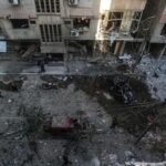 Siria: Mueren 10 civiles en supuesto bombardeo de coalición en Al Raqa