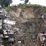 Colombia: Nuevas avalanchas dejan al menos 12 muertos y 23 heridos (VIDEO)
