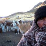 Zonas altas de Arequipa tendrán temperaturas que llegarán a -11 grados