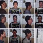 Brasil: Detienen a 9 pistoleros del mega asalto a Prosegur en Paraguay