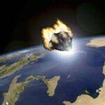 Un asteroide de 650 metros nos 'visita' mañana, pero sin peligro de colisión