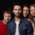 Banda Maroon 5 destinará parte del ingreso de concierto a víctimas de lluvias
