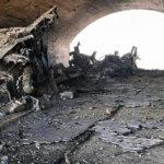 Pentágono: Bombardeo en base siria destruyó 20% de los aviones de Al Assad