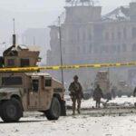 Afganistán: Al menos 5 muertos en ataque con coche bomba a base EEUU