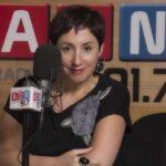 Periodista chilena busca ser candidata presidencial de coalición izquierdista