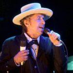 Dylan en Estocolmo para dos conciertos y recoger su Nobel de Literatura