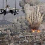 Siria: Coalición que lidera EEUU mató por error a 18 soldados aliados