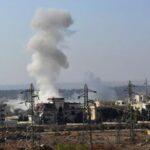 Al menos 15 muertos en bombardeo de aviones rusos en provincia siria de Idleb