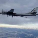 EEUU: Alerta por bombarderos rusos que volaron otra vez frente a Alaska