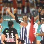 Liga Nacional de Vóley: Alianza Lima define con San Martín pase a la final