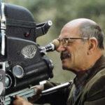 """Hitchcock, Buñuel y Fellini convertidos en """"santidades del cine"""""""