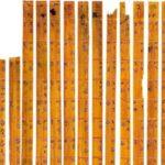 Declaran unas tablas de cálculo decimal chinas las más antiguas del mundo