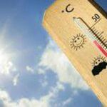 Ola de calor eleva hasta 40 grados y más los termómetros en Centroamérica