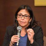 Canciller venezolana: Bandas armadas atacaron hospital materno infantil