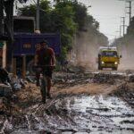 COEN: 76 carreteras continúan afectadas por lluvias a nivel nacional