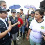 Catacaos: Restablecen servicio de agua y desagüe en el 85% de la ciudad