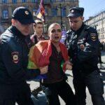 Uruguay y 22 países urgen a Rusia investigar situación de gays en Chechenia