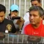 Chilca: Detienen a alcalde por presunto delito de lavado de activos