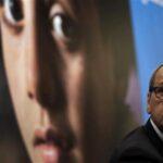 """Unicef pide fin del """"horror"""" de la guerra siria tras supuesto ataque químico"""