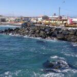 La larga lucha de los pescadores contra una mina en norte de Chile