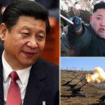"""China: Norcorea""""cruzará punto de no retorno"""" si realiza nueva prueba nuclear"""