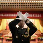 China: Investigan a un alto cargo de su órgano anticorrupción por deshonesto