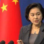 China desmiente a EEUU y reitera su rechazo al ataque contra Siria