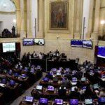 Colombia: Senado aprueba incorporación política de las FARC