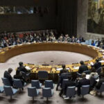 Rusia vetó por inoportuna resolución de ONU sobre ataque químico