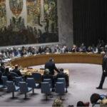 Consejo de Seguridad se reúne este miércoles por ataque químico en Siria