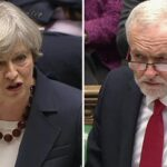 Reino Unido: May reduce su ventaja frente a laboristas, según sondeo