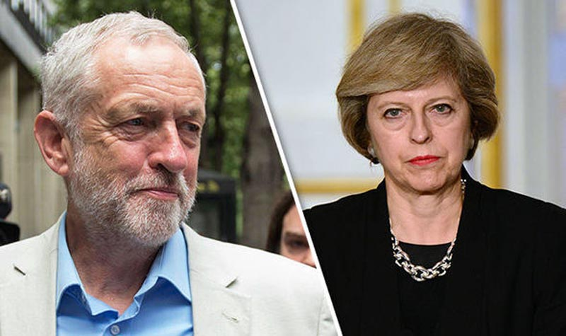 Habrá elecciones anticipadas: El Parlamento respalda a Theresa May