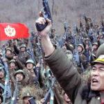 """Corea del Norte anuncia """"respuesta sin piedad""""a cualquier provocación de EEUU"""