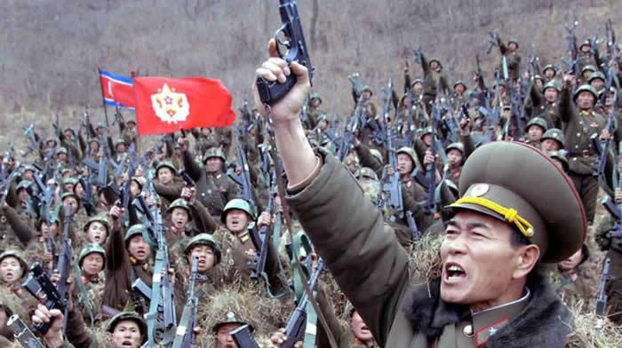 Pence aterriza en Seúl tras lanzamiento fallido en el Norte