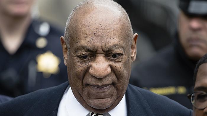 Bill Cosby confirma que está completamente ciego