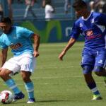 Torneo de Verano: Sporting Cristal goleó 4-1 al Alianza Atlético Sullana
