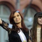 Argentina: Juez autoriza a expresidenta Cristina Fernández viajar al extranjero