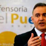 Venezuela: Defensor del Pueblo niega ruptura del orden constitucional
