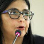 Venezuela se retirará de la OEA si se convoca a reunión de cancilleres sin su aval