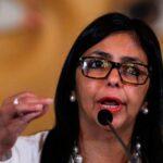 Venezuela rechaza grosera injerencia de once países de la región