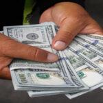 Tipo de cambio del dólar frente al sol registra una baja: S/ 3.268